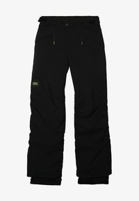 O'Neill - ANVIL PANTS - Skibukser - black out - 3