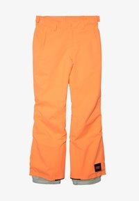 O'Neill - CHARM REGULAR PANTS - Zimní kalhoty - tango - 3