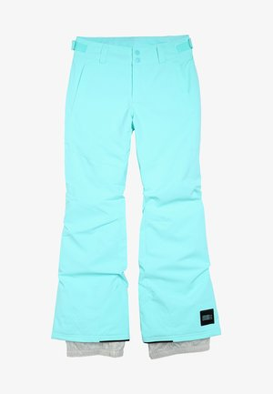 CHARM REGULAR PANTS - Skibroek - skylight