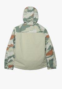 O'Neill - TEXTURED JACKET - Snowboard jacket - beige - 1