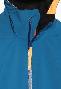 O'Neill - QUARTZITE JACKET - Ski jacket - seaport blue - 4