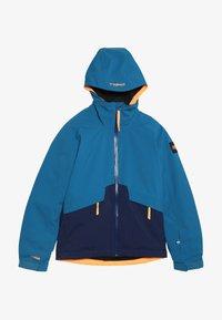 O'Neill - QUARTZITE JACKET - Ski jacket - seaport blue - 3