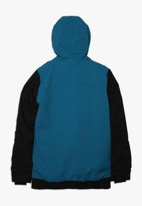 O'Neill - DECODE JACKET - Snowboardová bunda - seaport blue - 1