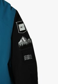 O'Neill - DECODE JACKET - Snowboardová bunda - seaport blue - 2