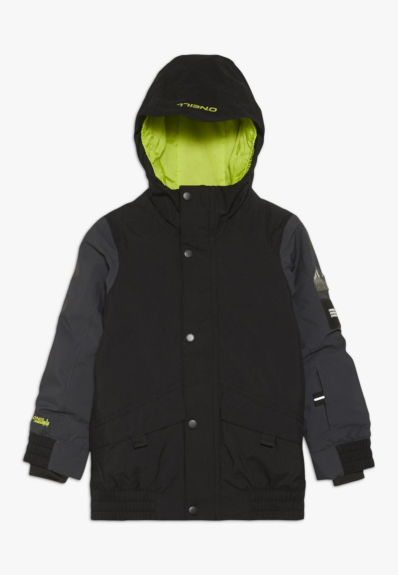 O'Neill - DECODE JACKET - Snowboardjacka - black out