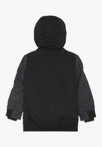 O'Neill - DECODE JACKET - Snowboardová bunda - black out - 1