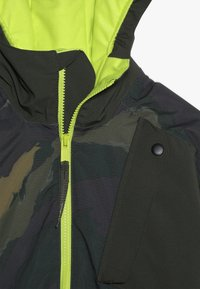 O'Neill - APLITE JACKET - Snowboardová bunda - forest night