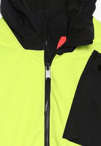 O'Neill - APLITE JACKET - Snowboard jacket - black out - 4