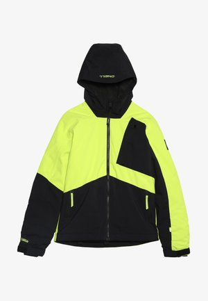 APLITE JACKET - Veste de snowboard - black out