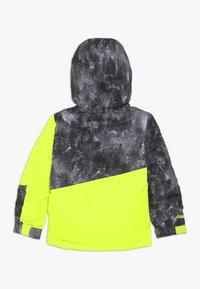 O'Neill - HALITE JACKET - Snowboardová bunda - green - 1