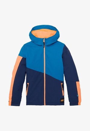 MAGNATITE - Snowboardjas - blue