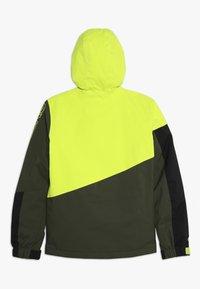 O'Neill - MAGNATITE - Snowboardjas - lime punch - 1