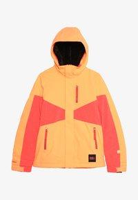 O'Neill - JACKET - Snowboard jacket - tango - 2