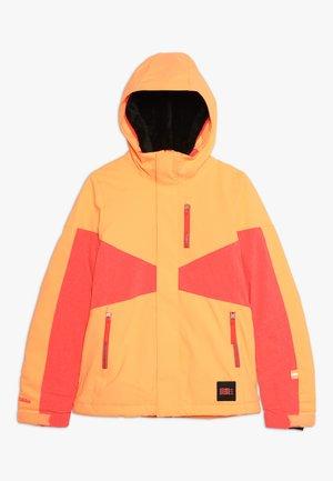 JACKET - Snowboard jacket - tango