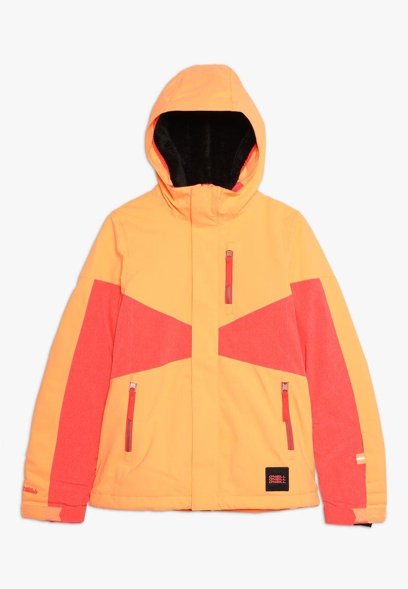 O'Neill - JACKET - Snowboard jacket - tango