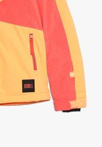 O'Neill - JACKET - Snowboard jacket - tango - 3