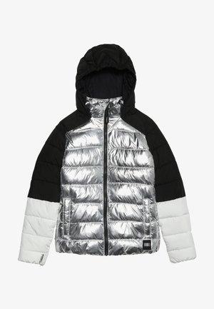 TRANSIT TOURING - Snowboard jacket - gun metal