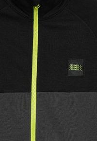 O'Neill - Fleece jacket - black out - 3