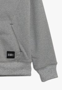 O'Neill - RIDGE - Fleecová bunda - silver melee - 2
