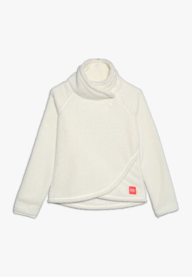 O'Neill - HAZEL - Fleece jumper - powder white