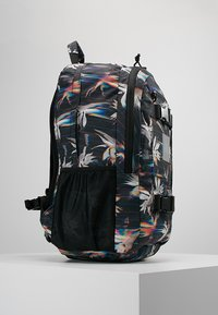 O'Neill - BOARDER BACKPACK - Zaino - black/yellow