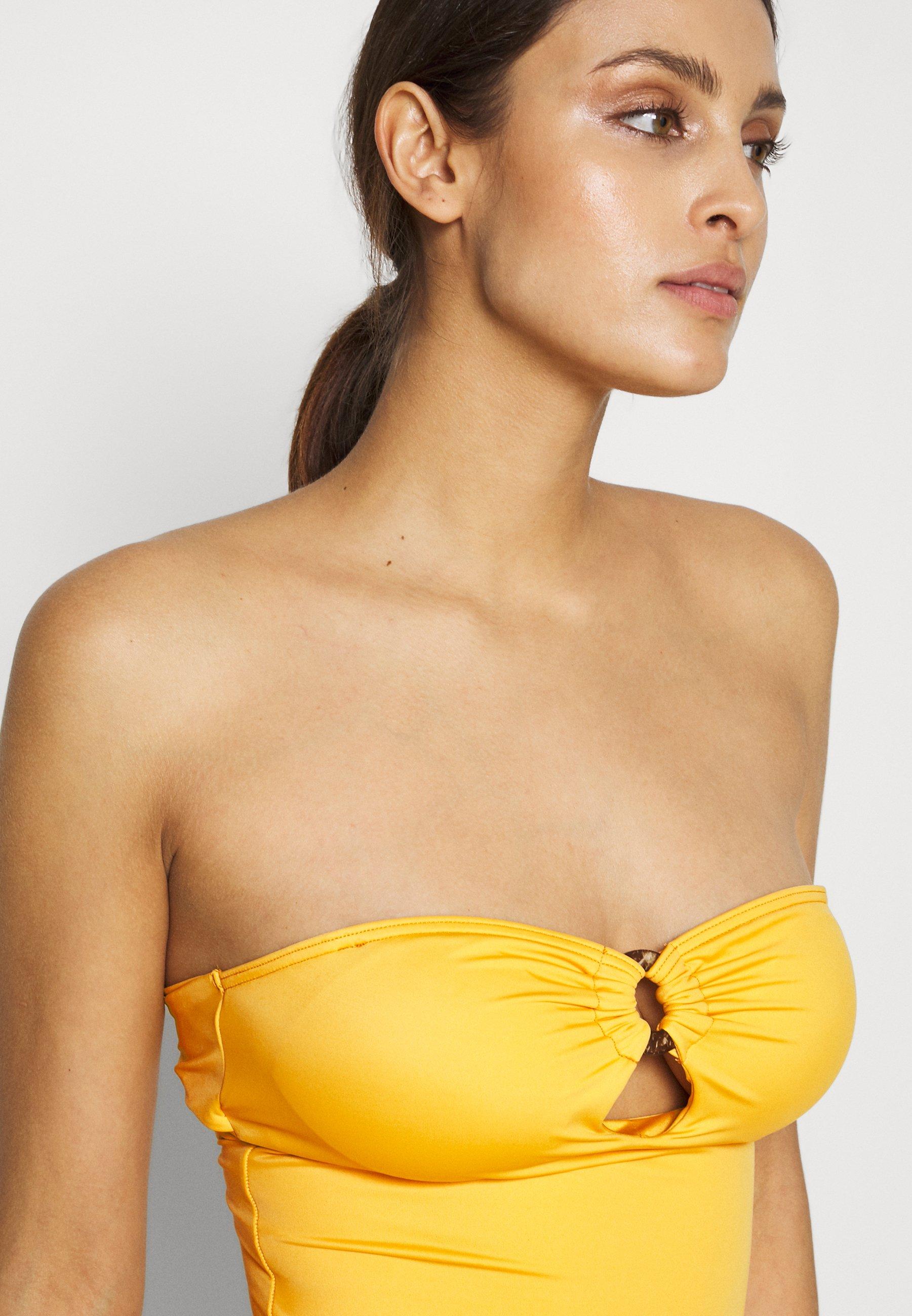 O'neill Venice Dreams Swimsuit - Baddräkt Golden Rod