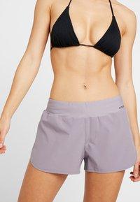 O'Neill - ESSENTIAL BOARDSHORTS - Bikini pezzo sotto - mauve ridge - 0