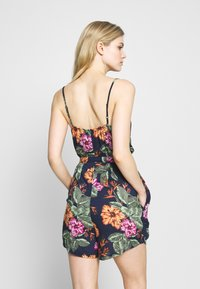 O'Neill - ANISA STRAPPY PLAYSUIT - Beach accessory - blue/pink/purple - 2