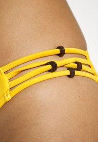 O'Neill - KOPPA COCO BOTTOM - Bikini-Hose - golden rod - 3