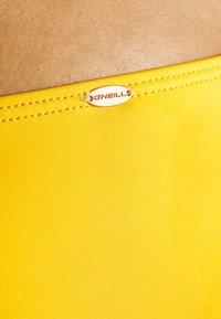 O'Neill - KOPPA COCO BOTTOM - Bikini-Hose - golden rod - 5