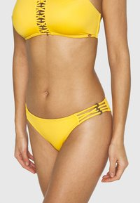 O'Neill - KOPPA COCO BOTTOM - Bikini-Hose - golden rod - 0