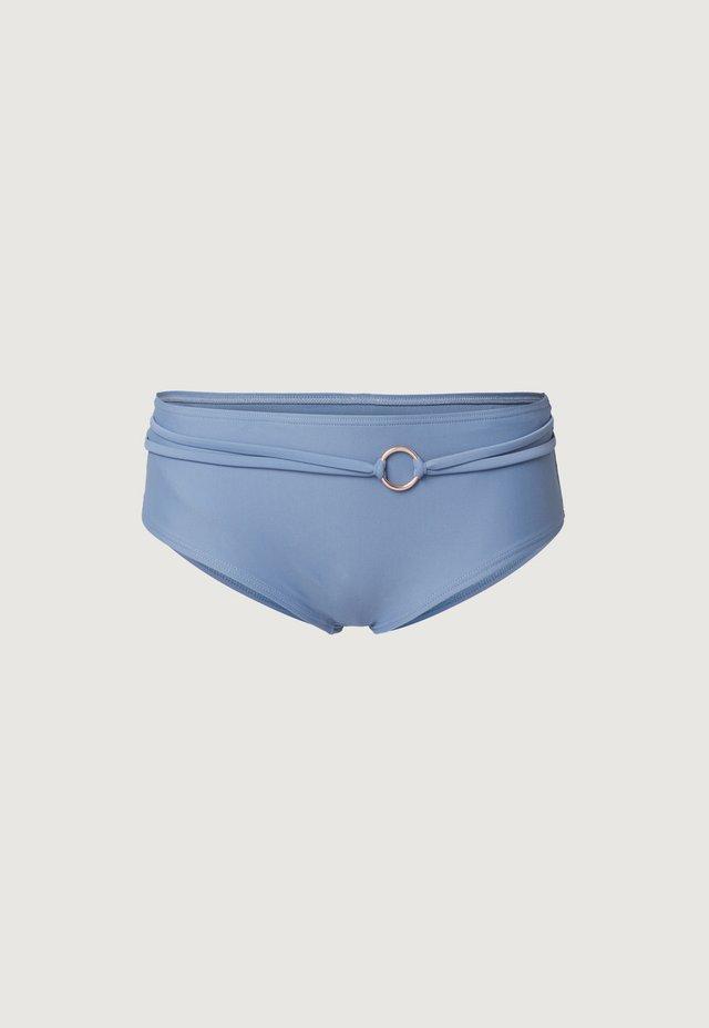 PALMA MIX  - Bikinibroekje - blau