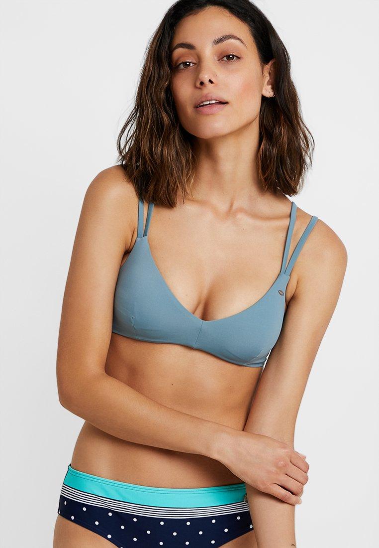 O'Neill - RIO MIX - Bikiniöverdel - eucalyptus
