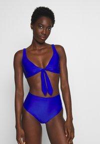 O'Neill - ELBAA - Bikini top - dazzling blue - 1