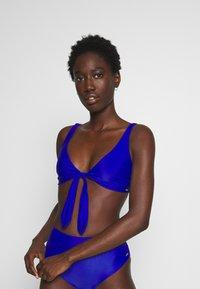 O'Neill - ELBAA - Bikini top - dazzling blue - 0