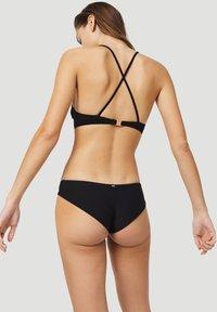 O'Neill - BAAY MIX - Bikini top - black - 3