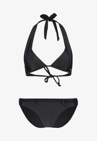 O'Neill - SAO CRUZ MIX SET - Bikinier - black - 4