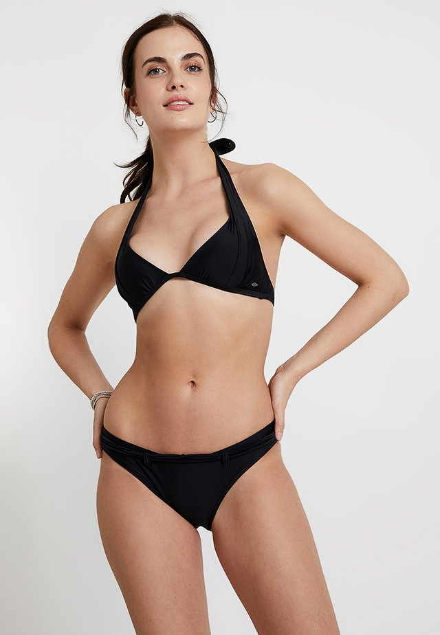 SAO CRUZ MIX SET - Bikini - black
