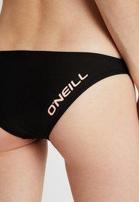 O'Neill - PADUA KOPPA SOLID - Bikiny - black out - 5