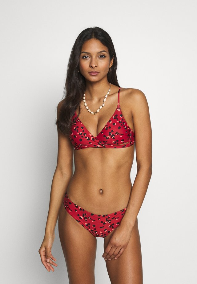 BAAY MAOI MIX - Bikini - red
