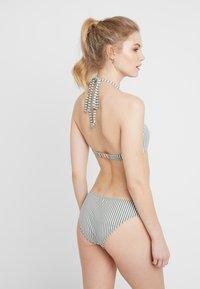 O'Neill - TAHITI RITA - Bikinibukser - green/white - 2