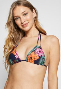 O'Neill - CAPRI BONDEY MIX SET - Bikini - blue/pink/purple - 3