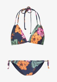 O'Neill - CAPRI BONDEY MIX SET - Bikini - blue/pink/purple - 5