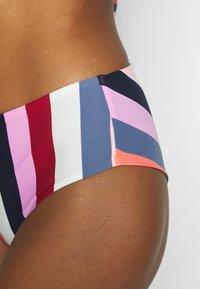 O'Neill - CALI MALTA - Bikini - red/blue - 5