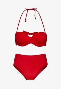 O'Neill - HAVAA MALTA SET - Bikini - redcoat - 0