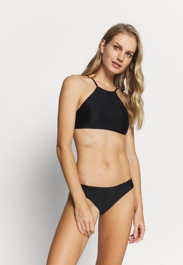 SOARA KOPPA SET - Bikini - black out