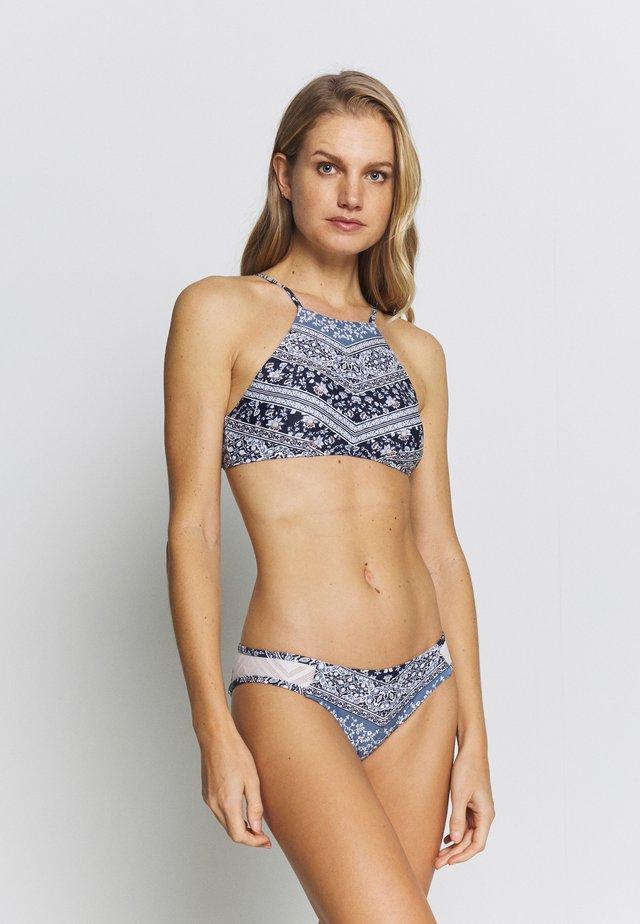 SOARA KOPPA SET - Bikini - blue