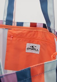 O'Neill - MIX - Tote bag - red/blue - 2