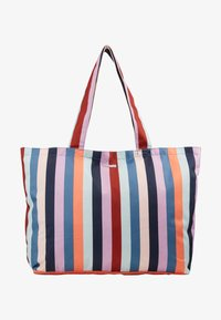 O'Neill - MIX - Tote bag - red/blue - 4