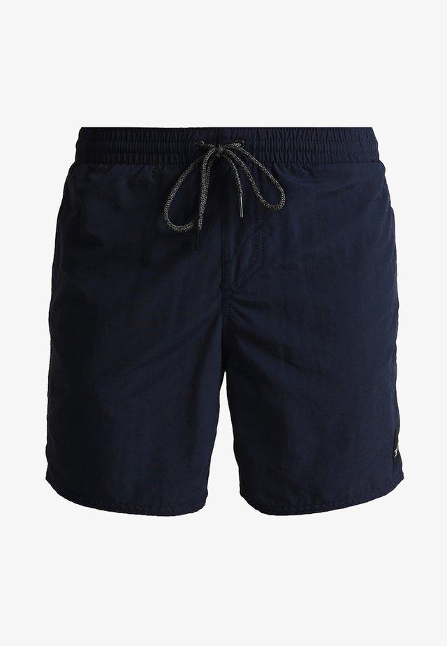 VERT - Short de bain - ink blue